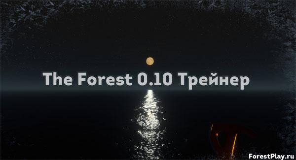 theforesttreiner10
