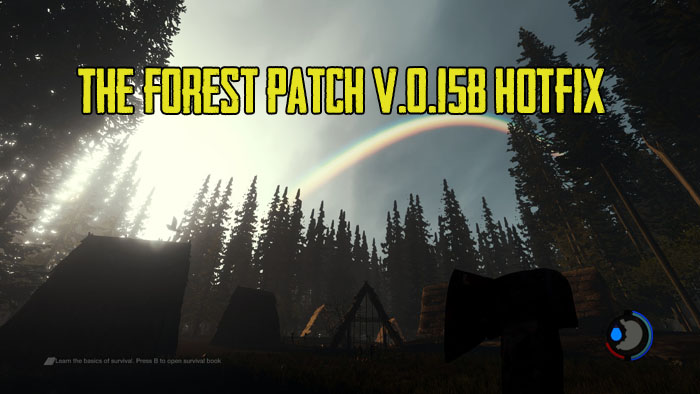 theforest0.15b