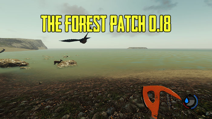 0.18theforest
