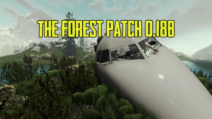 theforest0.18b