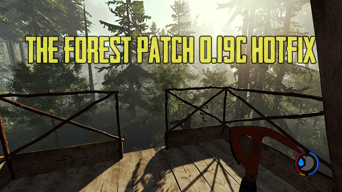 the forest0.19c