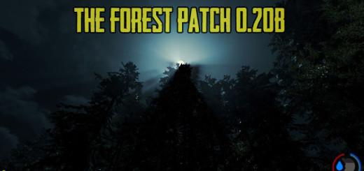 Как создать сервер the forest 021