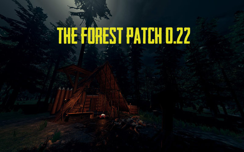 22theforest
